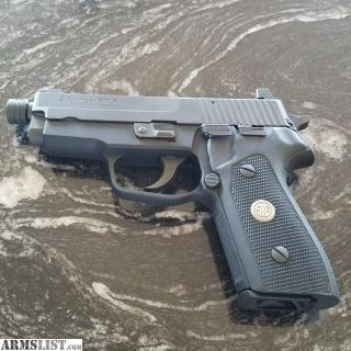 For Sale/Trade: Sig Sauer P225-A1