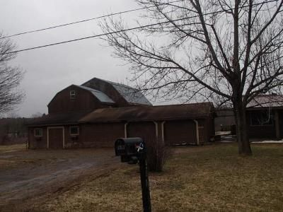 3 Bed 2 Bath Foreclosure Property in Vernon, NY 13476 - Day Rd