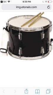 Looking for a snare drum