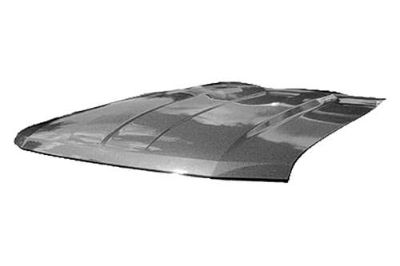Buy Replace RFX704700 - 92-96 Ford Bronco Hood Panel Steel Factory OE Style Part motorcycle in Tampa, Florida, US, for US $670.11