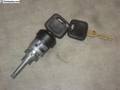 NOS Ignition Switch