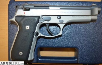 For Sale: Beretta 92 A1
