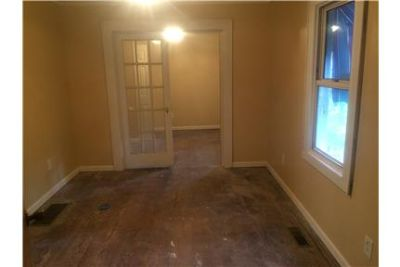 2 bedroom house for rent 1307 adele street $650 mo