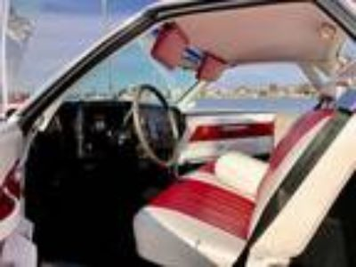 Classic For Sale: 1987 Chevrolet El Camino for Sale by Owner