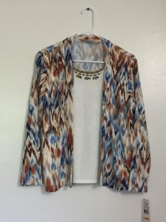 Blouse for work