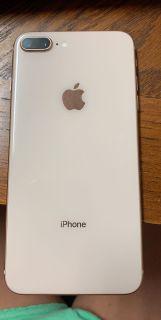 iPhone 8 Plus 64gb att