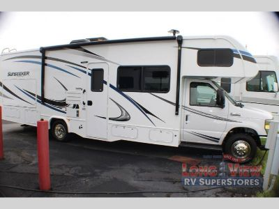 2019 Forest River Rv Sunseeker 2860DS Ford