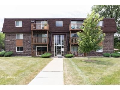 2 Bed 1 Bath Foreclosure Property in Mokena, IL 60448 - Wolf Rd Apt 3