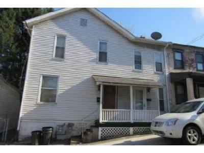Foreclosure Property in Greensburg, PA null - 116 Laird St