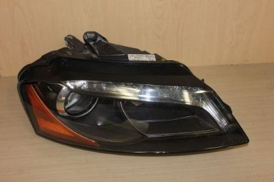 Find 09 10 12 11 2009 2013 2011 AUDI A3 S3 HEADLIGHT HEAD LIGHT XENON HID GENUINE R motorcycle in Burbank, California, United States, for US $359.00