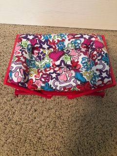 American Girl Doll Dog Bed