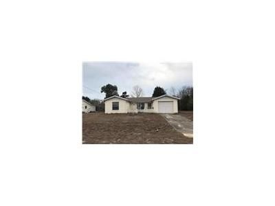 2 Bed 2 Bath Foreclosure Property in Spring Hill, FL 34608 - Colchester Ave