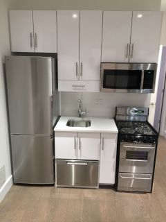 2 bedroom in Lower East Side