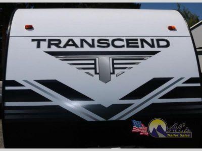 2019 Grand Design Transcend 27BHS