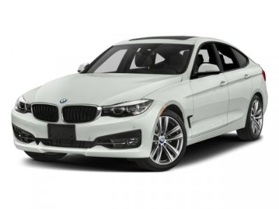 2018 BMW 3-Series 330i xDrive (White)