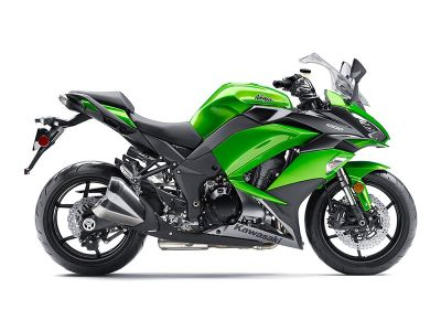 2017 Kawasaki NINJA 1000 ABS Sport Motorcycles Oak Creek, WI
