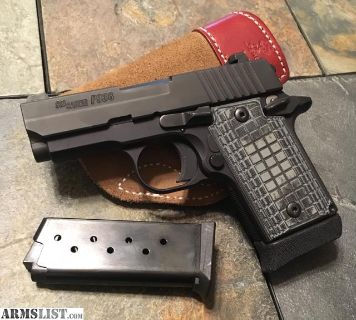For Sale: Sig p938 9mm