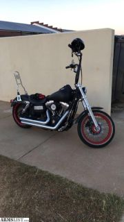 For Sale: 07 streetbob