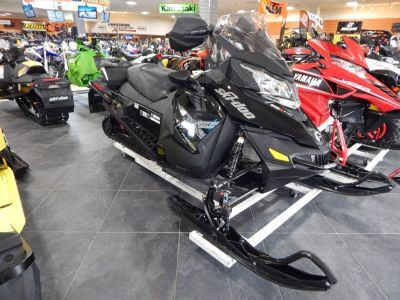 2016 Ski-Doo MX Z X 800R E-TEC E.S. w/ Adj. pkg, Ripsaw Trail Sport Snowmobiles Concord, NH