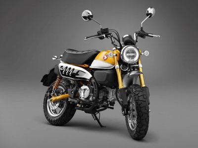 2019 Honda Monkey Sport Motorcycles Marina Del Rey, CA