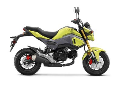 2018 Honda Grom Sport Motorcycles Broken Arrow, OK