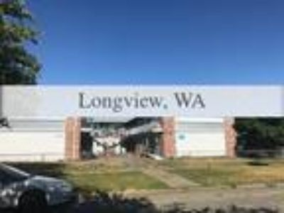 Apartment for rent in Longview.
