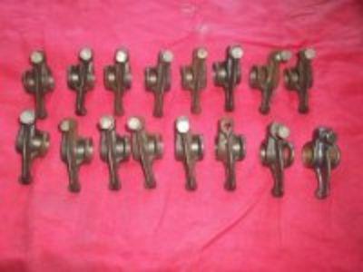 Oldsmobile 394 Adjustable Rocker Arms NOS