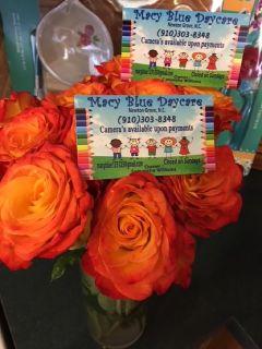 Macy's Blue Daycare -Home Daycare
