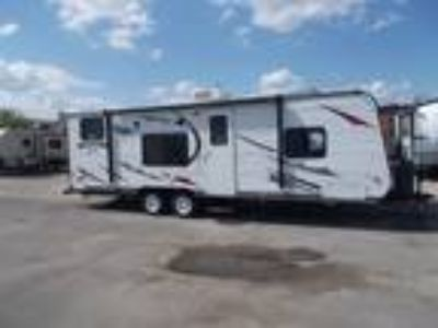 2013 Forest River Wildwood X-Lite 261BH