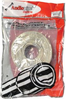 Find 16ga 100' Clear Speaker Wire Audiopipe Cable16100 Wire motorcycle in Hicksville, Ohio, United States, for US $20.05