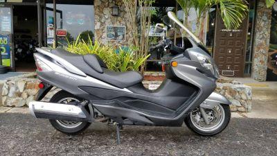 2009 Suzuki Burgman 400 Scooter Largo, FL