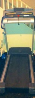 Golds Gym Trainer 480 treadmill