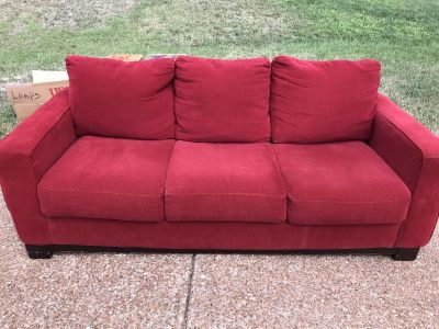 Couch & Loveseat Make an offer!