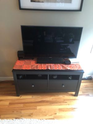 Ikea Hemnes TV Stand / Media Storage
