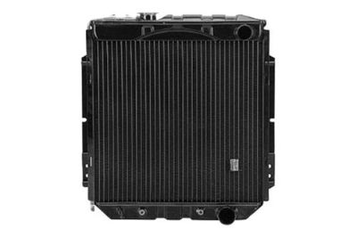 Buy Replace RAD259 - 1964 Ford Mustang Radiator Car OE Style Part New motorcycle in Tampa, Florida, US, for US $192.64