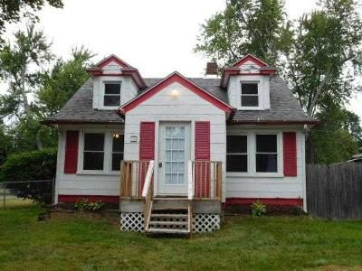 2 Bed 1 Bath Foreclosure Property in Lansing, MI 48910 - Jessop Ave