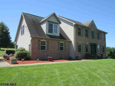286 Meredith Lane Bellefonte Four BR, This is an amazing home