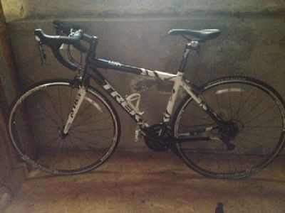 $800 Women's Trek Lexa SLX Bicycle -