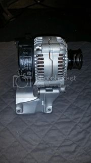 FS: ABF Alternator Setup