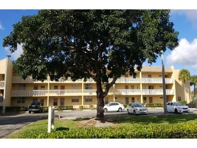 2 Bed 2 Bath Preforeclosure Property in Fort Lauderdale, FL 33319 - NW 62nd St Apt 109