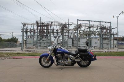 2006 Honda VTX1300 Cruiser Motorcycles Allen, TX