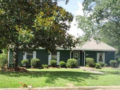 3 Bed 2 Bath Foreclosure Property in Jackson, MS 39212 - Briarcliff Cir