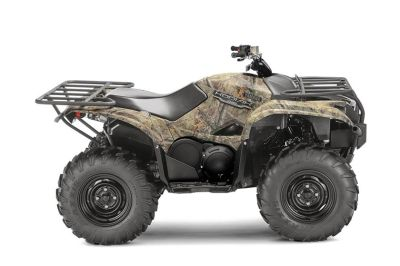 2017 Yamaha Kodiak 700 Utility ATVs Gulfport, MS