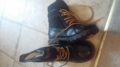 Tommy Hilfiger Duck Boots Size 2