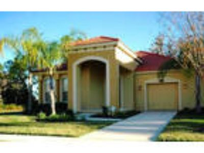 Vacation Rental in Orlando, Florida