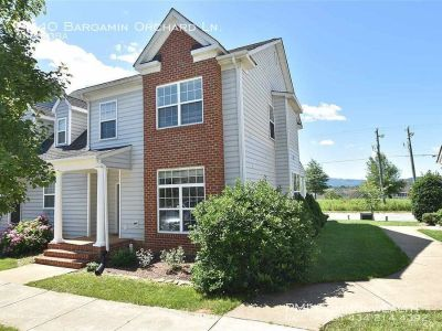 3 Bed / 3 Bath in Crozet