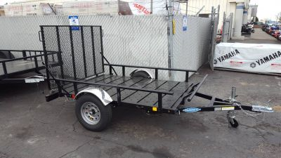 2018 Other Targhee 5x8 Utility Trailers Meridian, ID
