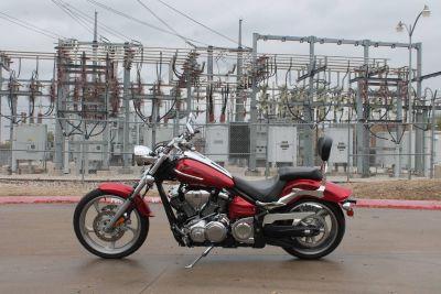 2008 Yamaha Raider Cruiser Allen, TX