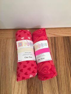 LuLaRoe Valentine s Day Leggings Set. One Size. Brand New with Tags.