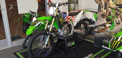 2019 Kawasaki KX 450 Motocross Off Road Honesdale, PA